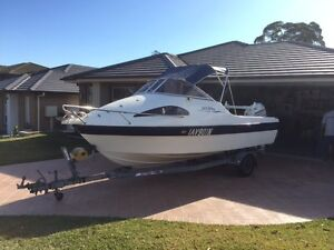 Kingfisher Eclipse 5500 Barden Ridge Sutherland Area Preview