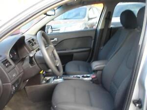 2011 FORD FUSION SE SUNROOF AUTO LOAD 124K-100% APPROVED FINANCE Edmonton Edmonton Area image 5