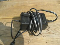 nintendo gamecube power supply adapter. . Original.  $15