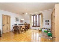 2 bedroom flat in Aubert Park, Highbury, London, N5