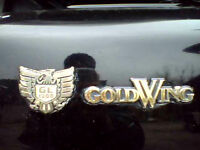 GOLDWING 1200GL For Sale OR Trade