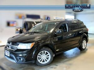 2013 Dodge Journey RT | LEATHER | AWD | HTD SEATS |