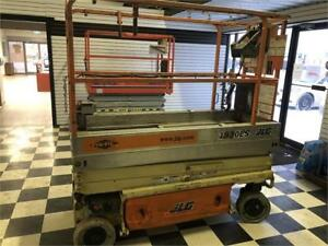 2008 JLG 1930ES Electric Scissor Lift #2283