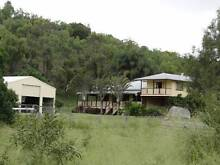 85 ACRES AT INGOLDSBY IN THE LOCKYER VALLEY Lockyer Valley Preview