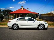 2007 Toyota Camry ACV40R Altise White 5 Speed Automatic Sedan West Hindmarsh Charles Sturt Area Preview