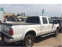 2014 Ford SD F-350 SRW Platinum APPROVED or we pay u TEN GRAND*