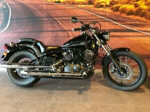 2017 Yamaha V-STAR XVS650 CUSTOM Road Bike 649cc Adelaide CBD Adelaide City Preview