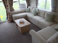 Beautiful Static Caravan Holiday Home For Sale In Scotland - Scottish Borders, Eyemouth Holiday Park