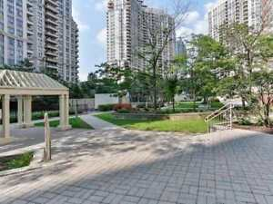 Lovely Large 2+den Condo Unit Right By Square One