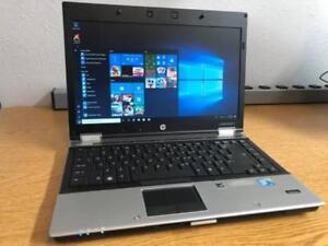 i5 Aluminum HP Elitebook 8440 Win10,Office16,Antivirus,KODITV,DV