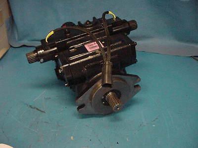 New Genie Hydraulic Pump 77788gt S60 S65 S60trax Z45 Z51 Boom Gs Scissor Lifts