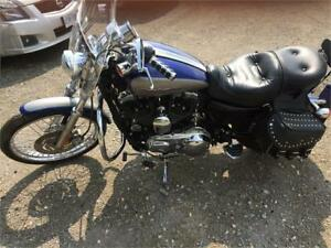 2007 HARLEY DAVIDSON XL **PRICE DROP - MUST GO**