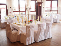 Affordable Linen Rental Packages from Events 4 Less!