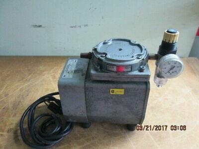 Dayton Electric 2z866 Diaphragm Compressor Vacuum Pump Gastlooks Nicedeal