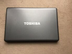 Toshiba Satellite C660-1J6