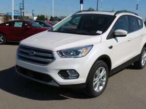 2018 Ford Escape SE, 200A, 1.5L ECOBOOST, 4WD, SYNC, REAR CAMERA