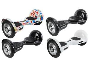 "Spring sale 10"" Wheels -Self Balancing Scooter, HoverBoard 500w,"