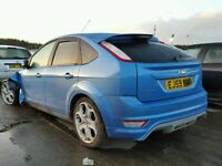 Ford Focus 1.8 16v 2010 For Breaking