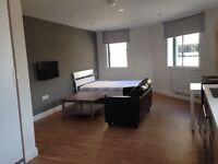City Centre Studio, Sheffield, Studio Apartment, Sheffield train station, Hartshead House, Apt 8