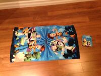 toy story towel and washcloth Moncton New Brunswick Preview