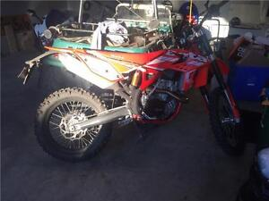 2015 Beta 390RR Dirt Bike WE FINANCE GOOD, BAD CREDIT