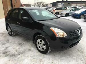 2010 Nissan Rogue S/AUTO/AC/4CYL/CRUISE/AUX/ECO/GROUP ELECT!!!