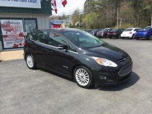 2014 Ford C-Max Hybrid SEL YEAR END SALE! was $15,950.00