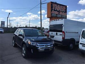 2013 Ford Edge SEL***LEATHER**NAVI**BACK-UP CAMERA**PANO ROOF***