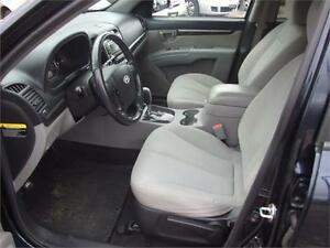 2009 Hyundai Santa Fe GL Kitchener / Waterloo Kitchener Area image 8
