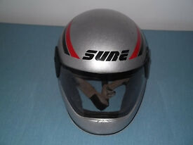 Sure crash helmet