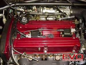 Mitsubishi Evolution 8MR Rocker Cover Sydney City Inner Sydney Preview