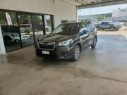 2018 Subaru Forester S4 MY18 2.5i-S CVT AWD Grey 6 Speed Constant Variable Wagon Miles End Mt Isa City Preview