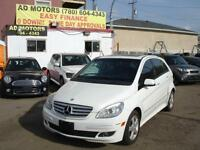 2008 Mercedes-Benz B-Class SUNROOF AUTO-100% APPROVED FINANCING