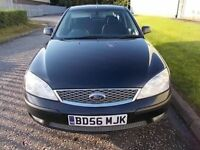 FORD MONDEO 1.8 LX 5 DOOR HATCHBACK 56 REG,, NICE CLEAN FAMILY CAR,, MOT FEBRUARY 2019