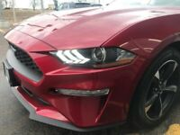 Miniature 9 Voiture Américaine d'occasion Ford Mustang 2020