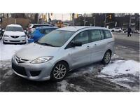 2009 MAZDA MAZDA5 AUTO Low Km..No Accident 2 Yrs Warranty!!! City of Toronto Toronto (GTA) Preview