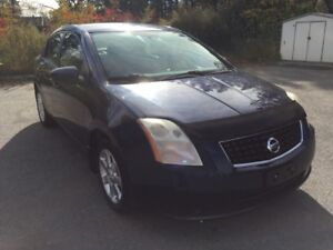 2008 Nissan Sentra 2.0 S |No Accidents 2.0 S