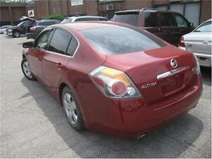 2007 Nissan Altima 2.5 S Kitchener / Waterloo Kitchener Area image 3