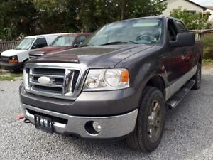 2007 Ford F-150 AMAZING DEAL/ACCIDENT FREE