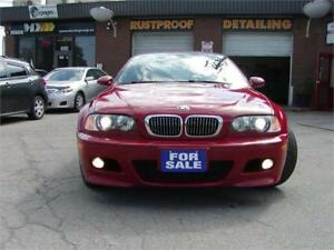 2003 BMW M3 - Convertible - Unique Color!!! Hard to find!!!