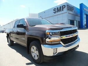 2016 Chevrolet Silverado 1500 LT 5.3L V8 - True North Edition, H