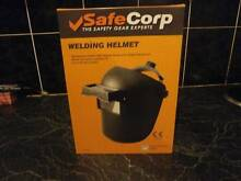 BRAND NEW IN BOX FULL FACED WELDING MASK Campbelltown Campbelltown Area Preview