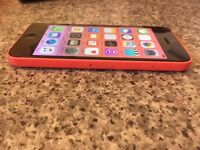 Apple I Phone 5C - Excellent condition