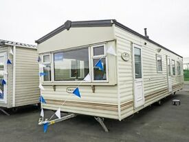 Static Caravan for sale Not Haven