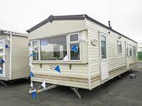 Static Caravan for sale Not Haven