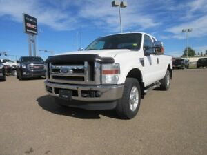 2010 Ford Super Duty F-250 SRW XLT. Text 780-205-4934 for more i