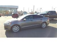 2013 Ford Fusion SE * ONLY 17 000KM ON IT!! *