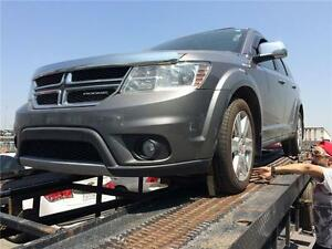 2012 Dodge Journey R/T-FULL-AUTO-MAGS-CUIR-TOIT