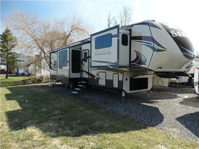 Cool  Cambridge Travel Trailers Campers For Sale  Kijiji Cambridge Canada