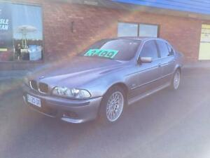 1996 BMW 528I E39 SEDAN GREAT VALUE Prospect Vale Meander Valley Preview